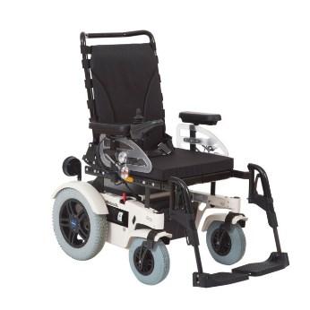Otto Bock B400 Powered Wheelchair