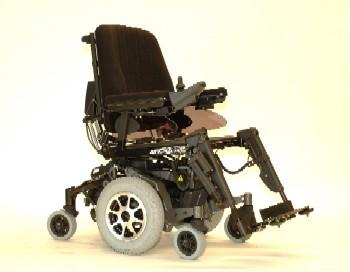 AC Mobility Atigra 1.1 Powered Wheelchair