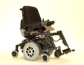 AC Mobility Atigra 1.1 Powered Wheelchair