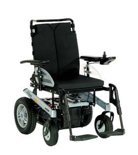 Otto Bock B500 Range of Powered Wheelchairs