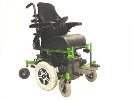 Glide Centro Wheelchair