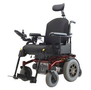 Quickie Xplore Power Wheelchair
