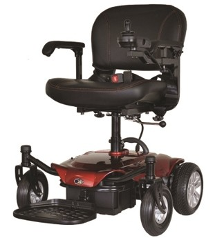 Kymco K-Chair Portable Powerchair