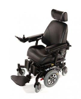 Magic Mobility Frontier V6 Compact Power Wheelchair