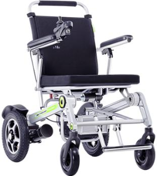 A026 Smartie Folding Power Wheelchair