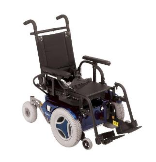 Permobil C300 PS Powered Wheelchair