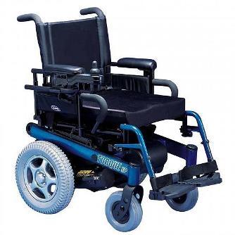 Invacare Storm Series Torque SP Power Wheelchair