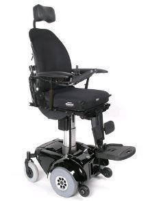 TA Indoor Wave Power Chair