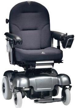 Vela Blues 300 Power Chair