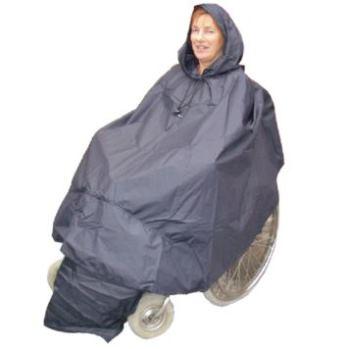 Pelican Wheelchair Rain Cape