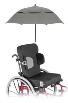 Wheelchair and Rollator Brolly