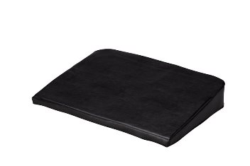 Wedge Cushion With Coccyx Cut Out