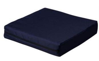 Channel Cushion
