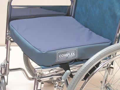 Comflex Foam / Gel Carry Cushion