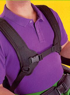 Bodypoint Belts & Harnesses