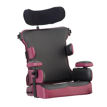 Otto Bock Nutec Seating System