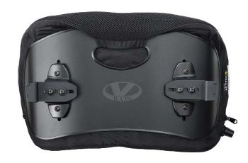 Varilite Icon Wheelchair Backrest