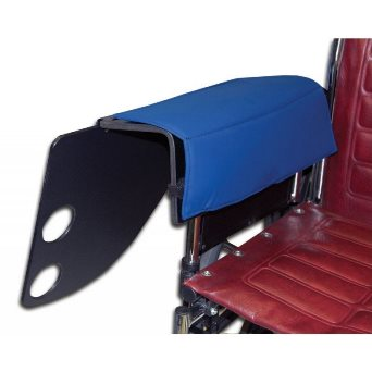 Skil-Care Wheelchair Flip Tray