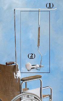 Suspension Arm Positioners