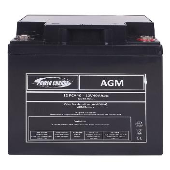 Regal Valen Electro Gel Batteries