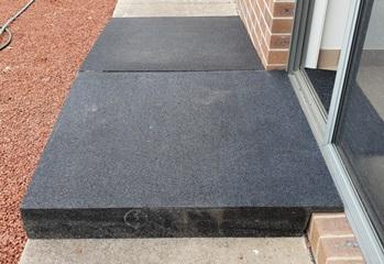 Safe Surface Custom Rubber Platforms, Infills & Ramps