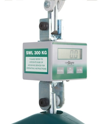 Hoist Weighing Scale