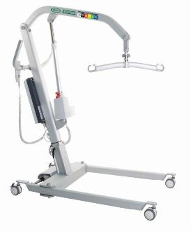 Allegro Lite Atlas 180 Mobile Lifter