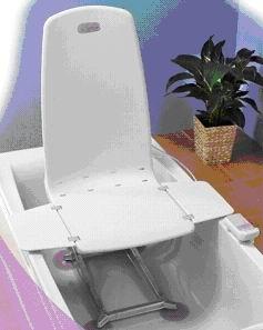 Mangar Archimedes Bath Lift