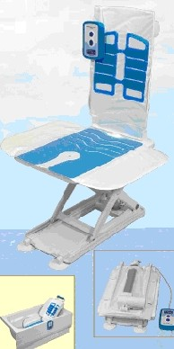 Aquajoy Bathlift