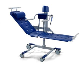Lift Bath Trolley