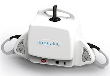 Stellar 440P Portable Ceiling Hoist
