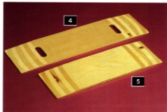 Wooden Transfer Boards