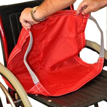 Pelican Chair Transfer Slip-In Lifter