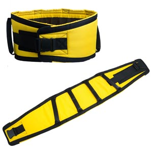 Safety and Mobility Walking Belts