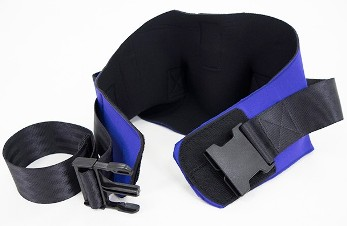 Silvalea Hydrotherapy Safety Grab Belt