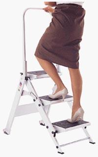 Little Jumbo Step Ladder