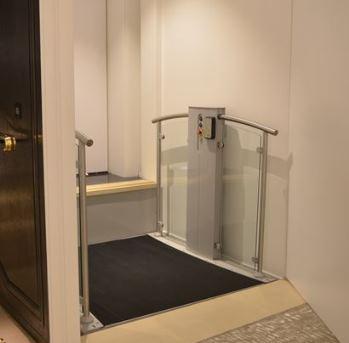 1M Executive Platform Lift