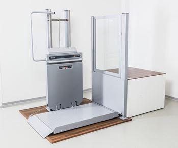 Ascendor V (PLV9) Platform Lift