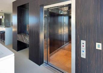 Domus Evolution Lift