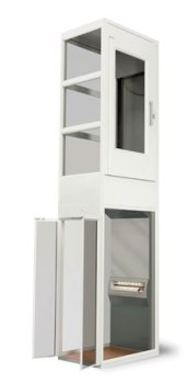 Aritco 4000, 6000 & 7000 Easy Access Lifts