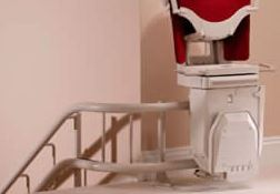 Stannah Indoor Stairlifts