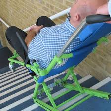 Standard Evacuation Chair Evacusafe