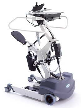 Standing Frames Struzzo Up & Go and Standup 5310