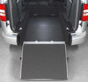 Wheelchair Access Kit