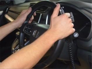 Cursor Hand Control Accelerator System