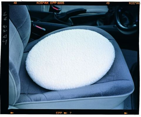 Turneasy Swivel Cushion