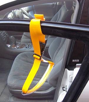 Pelican Car Access Strap