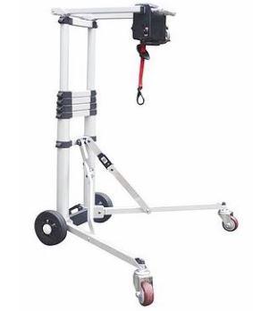 Solax Portable Scooter/Wheelchair Hoist