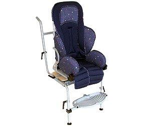 Otto Bock Lars Child Car Seat