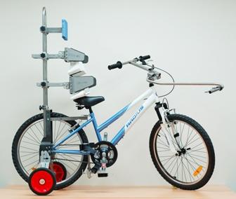 TAD Freedom Wheels Custom Bicycle | Assistive Technology